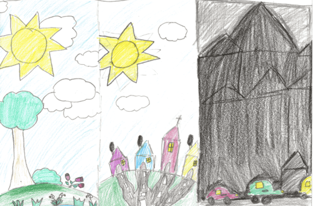 A Child's View of Pollution